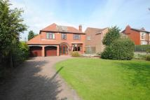3 bed Detached house in 56 Station road...