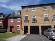 4 bedroom Terraced house for sale in 58 Chelwood Court, Balby...