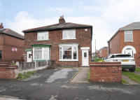 2 bed semi detached house in Tennyson Avenue...