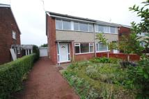 3 bed semi detached house for sale in 28 Menson Drive...