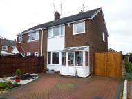 3 bed semi detached property in 7 Milton Grove...
