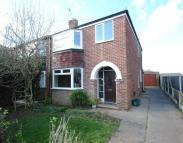 3 bed semi detached home for sale in 12 St Oswalds Drive...