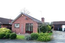 Detached Bungalow for sale in Apostle Close, Balby...
