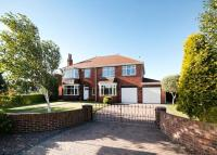 5 bedroom Detached house for sale in Spring Lane, Sprotbrough