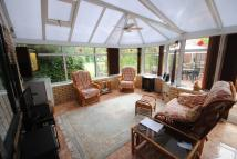 16 Cantley Lane. Bessacarr Detached house for sale