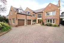 4 bedroom Detached house for sale in Whin Hill, Bessacarr...