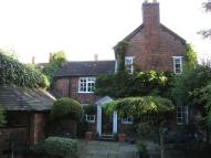 3 bed semi detached house in Hospital Street, Nantwich