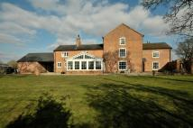 Detached home for sale in Batherton, Nantwich