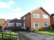 4 bed Detached house for sale in Howbeck Crescent...
