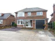 4 bed Detached property for sale in Broughton Lane...