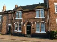 4 bed house in 'Guild House', Welsh Row...
