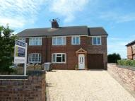 5 bed semi detached house for sale in Colleys Lane, Willaston...