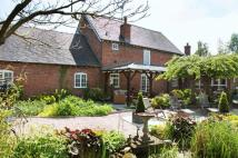 property for sale in Eastern Road, Nantwich
