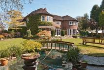5 bed Detached home for sale in London Road, Stapeley...