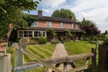 4 bed Cottage in Mill Lane, Audlem...