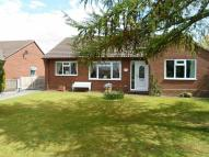 2 bedroom Detached Bungalow for sale in Buerton, Near Audlem
