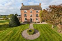 7 bed Country House for sale in Baddiley Hall...