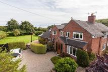 3 bed semi detached property for sale in Swanley Lane, Burland...