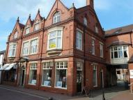 2 bedroom Apartment for sale in Pillory Street, Nantwich