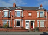 Terraced property for sale in Crewe Road, Nantwich