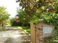 property for sale in Baddiley, Near Nantwich
