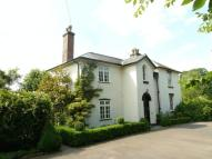 5 bed Detached property for sale in Tilstock Road, Whitchurch