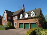 Sandford Crescent Detached property for sale