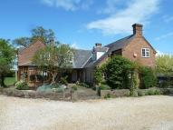 4 bedroom Detached house for sale in Tally Ho Lane, Burland...