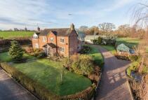 Detached house for sale in Spout Farm...