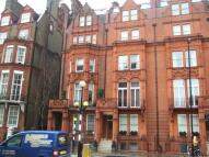 Pont Street Studio apartment