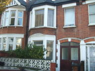 3 bedroom Ground Flat in Howard Road, London, E17