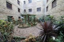 New Crane Wharf Studio flat to rent