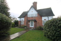 Detached house to rent in Heath Drive, Gidea Park...