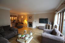 semi detached property to rent in Lodge Villas...