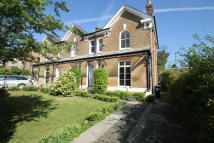 4 bed Semi-detached Villa to rent in Princes Road...