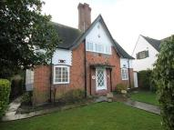 4 bedroom Detached home to rent in HEATH DRIVE, Romford, RM2