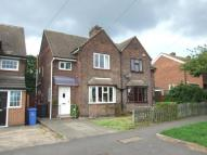 semi detached home for sale in Chapel Lane, Spondon
