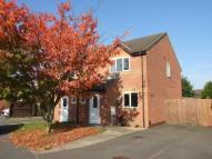 3 bed semi detached property in Rymill Drive, Oakwood