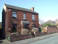 2 bedroom Detached house in Moor End, Spondon