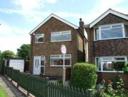 3 bed Detached property for sale in Rannoch Close, Spondon