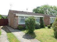 2 bed Detached Bungalow for sale in Deincourt Close, Spondon