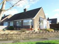 2 bed Bungalow in Silvey Grove, Spondon