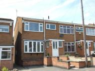 End of Terrace house for sale in Ayr Close, Spondon