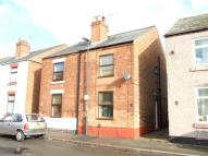 2 bedroom semi detached home in Reader Street, Spondon