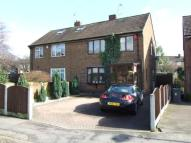 3 bedroom semi detached property in Vernon Drive, Spondon