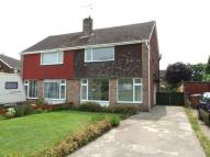 3 bed semi detached house for sale in Sancroft Road, Spondon