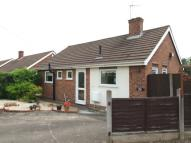 2 bedroom Detached Bungalow in The Pingle, Spondon