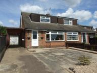 Bungalow for sale in Arundel Drive, Spondon