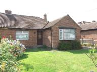 Bungalow for sale in Hazel Drive, Spondon