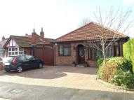 4 bed Bungalow in Beeches Avenue, Spondon